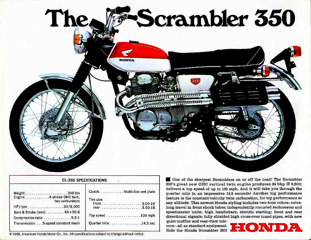 vintage honda motorcycle ads. vintage motorcycle ads part ii vintage honda motorcycle ads