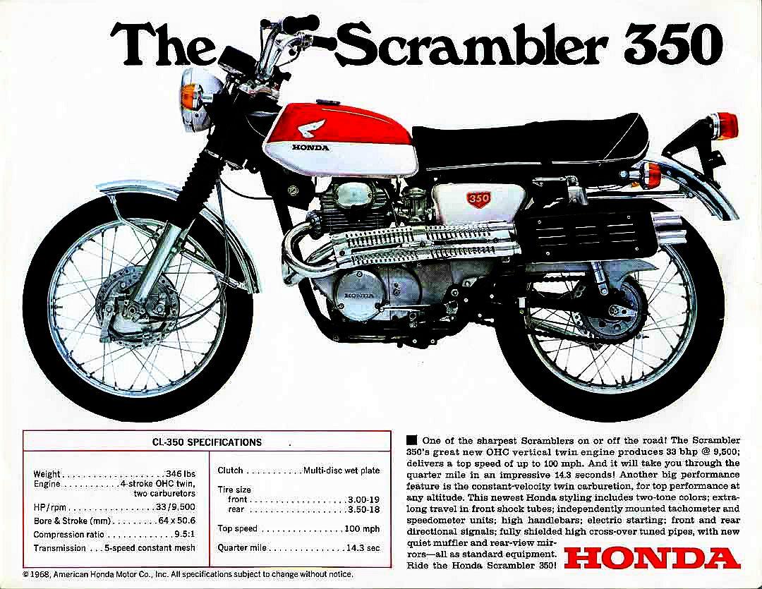 vintage honda motorcycle ads. vintage motorcycle ads part ii vintage honda motorcycle ads