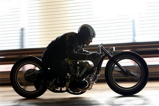 Headbanger Motorcycles- Morning Sunrise | Grease n Gasoline