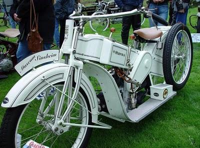 Rare German And Uk Motorcycles Grease N Gasoline