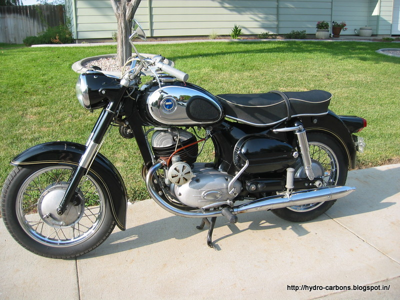 Daimler Puch Motorcycle Puch Motorcycles History