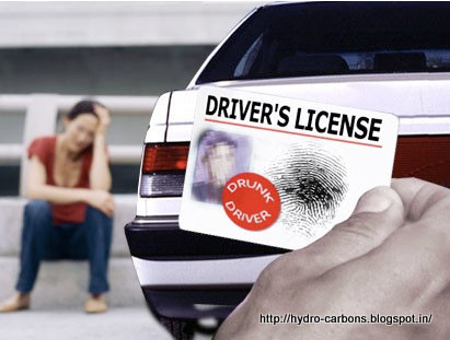 should drunk drivers lose their licenses