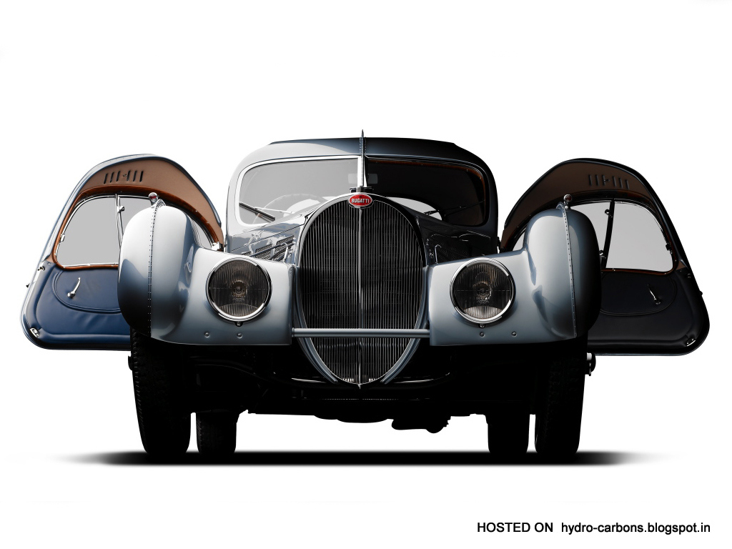 Bugatti 1936 Type 57 Sc Atlantic Coupe 50 Hd Pictures Video Grease N Gasoline