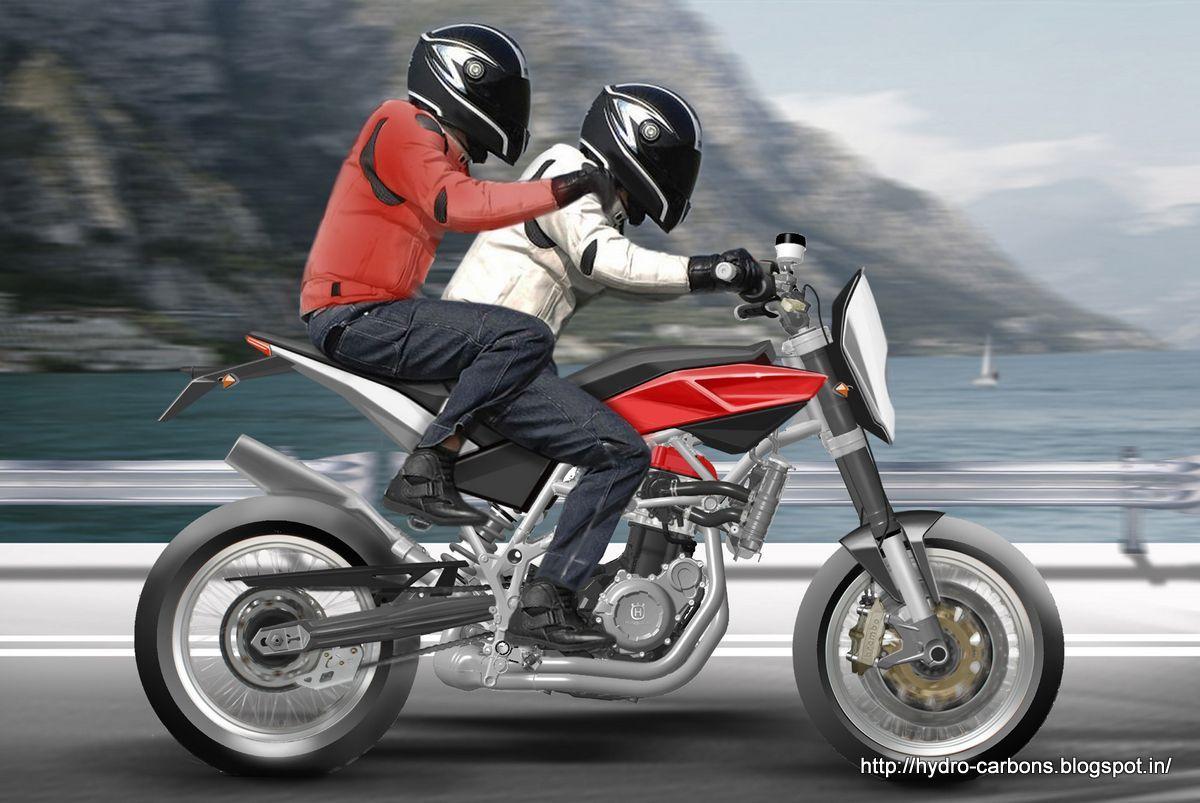 2012 husqvarna nuda 900r motorcycle grease n gasoline. Black Bedroom Furniture Sets. Home Design Ideas