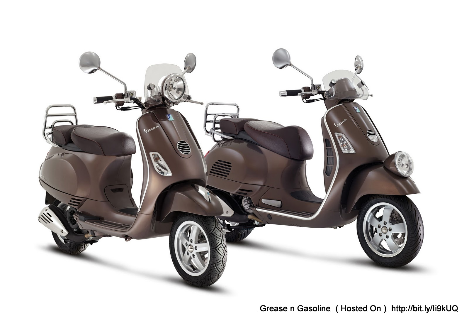 piaggio vespa lx 125 india overview grease n gasoline. Black Bedroom Furniture Sets. Home Design Ideas