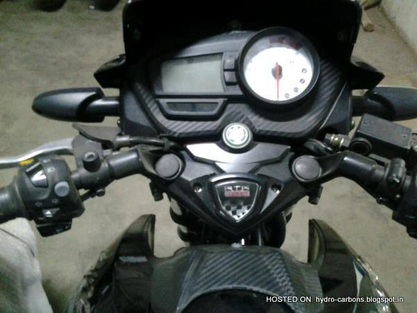 Apache Rtr 180 Abs Beast