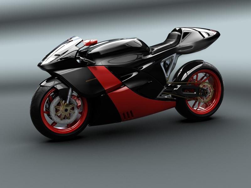 concept motorcycles bikes - photo #23