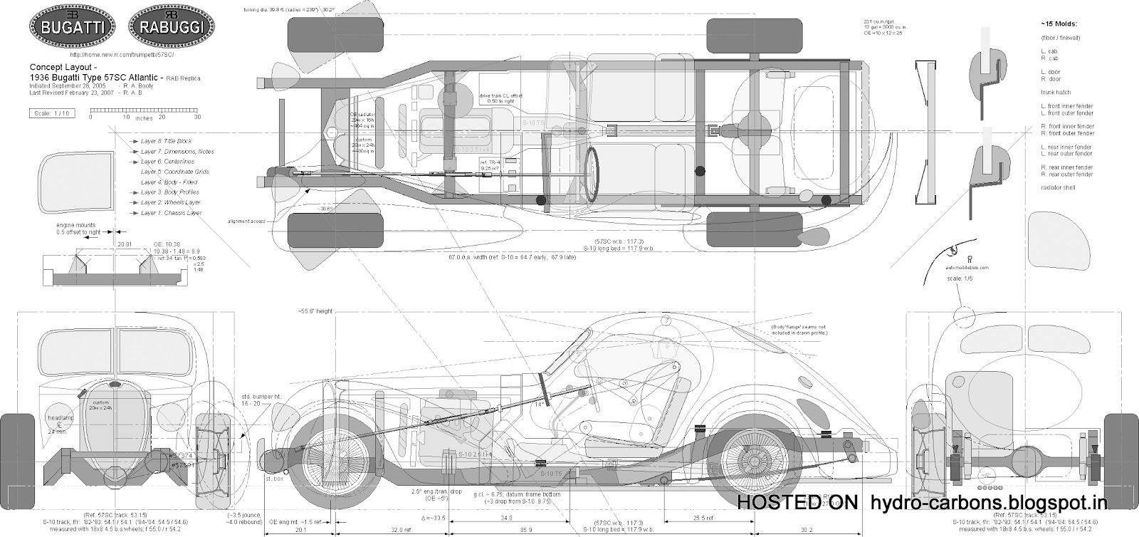 Quot Bugatti Quot 1936 Type 57 Sc Atlantic Coupe 50 Hd