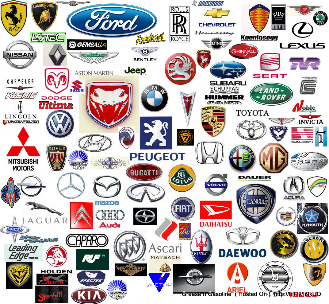 Japanese car companies logos for Wallpaper companies