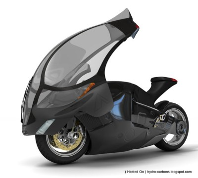Crossbow Motorcycle Concept Motorcycle Grease N Gasoline