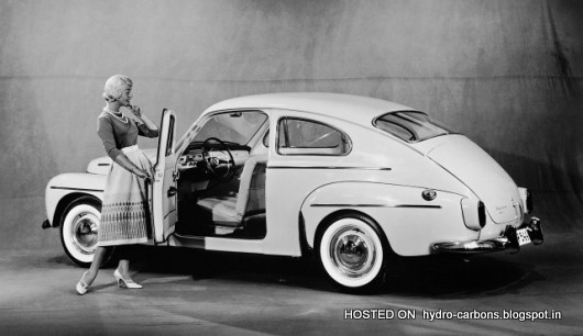 Volvo Turned 85 Happy Birthday Volvo Grease N Gasoline