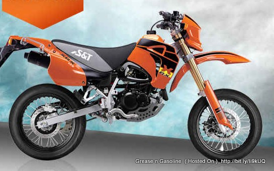 hyosung rt250d coming to india grease n gasoline. Black Bedroom Furniture Sets. Home Design Ideas