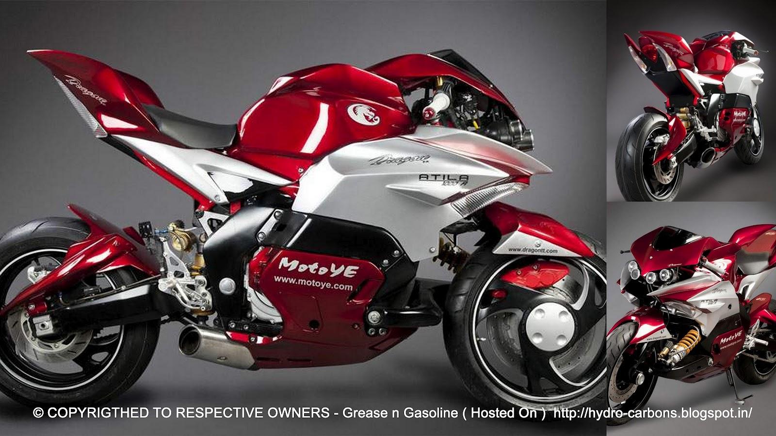 concept motorcycles bikes - photo #29