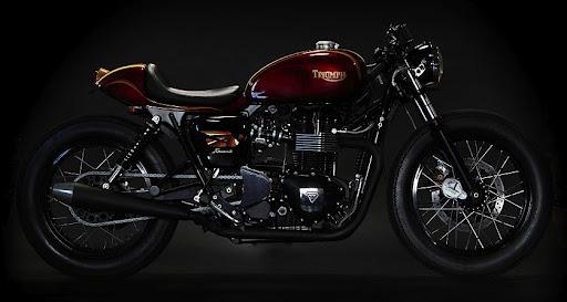 Triumph | Grease n Gasoline