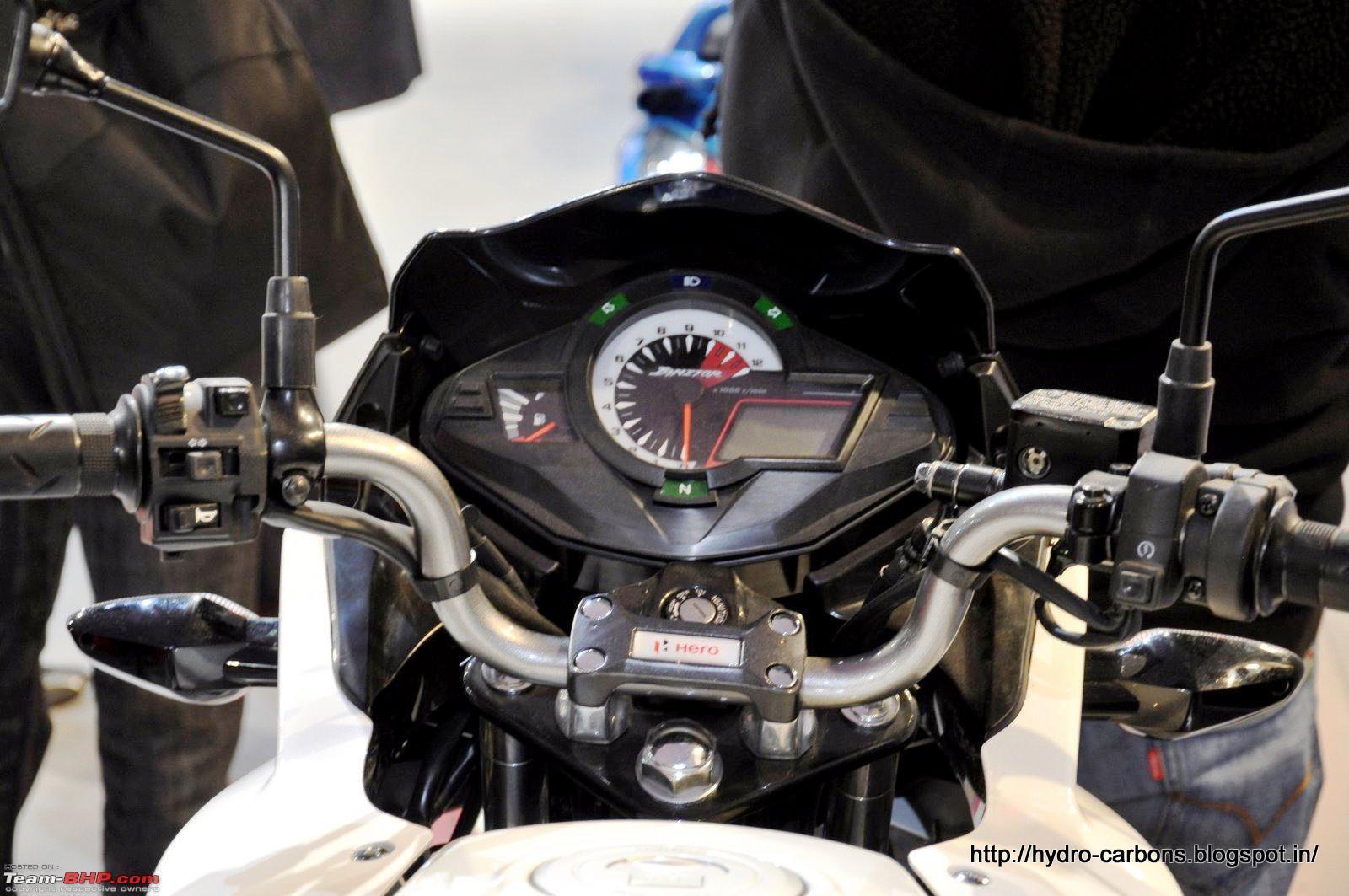 Hero Motocorp Grease N Gasoline